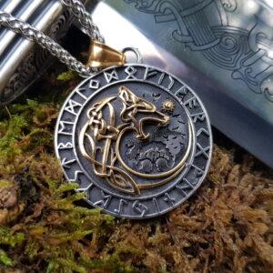 Collar Ragnarök