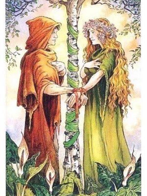 Matrimonio celta